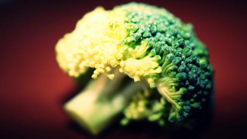 Broccoli og sundhed
