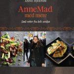 Boganmeldelse af Annemad med mere af Anne Hjernøe