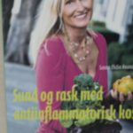 Boganmeldelse af Sund og rask med antiinflammatorisk kost af Sanna Ehdin Anandala