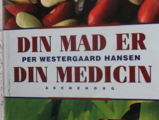 Mad er din medicin