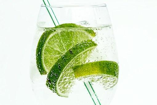 Lime - Den sunde drinksfrugt