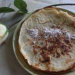 Pandekager - lækre og sprøde