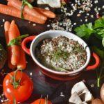 ris og næringsstoffer