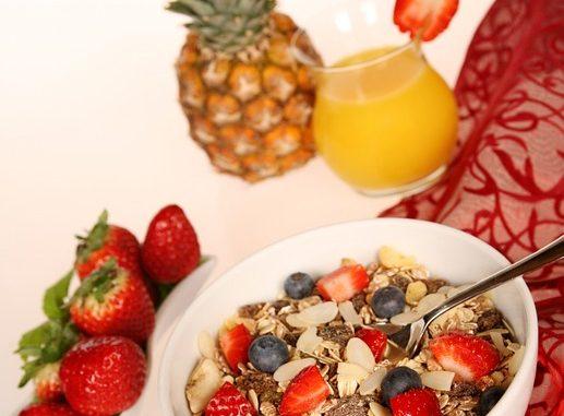 Havregryn - den sunde morgenmad
