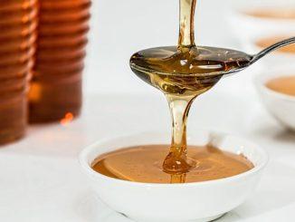 Honning er sundt