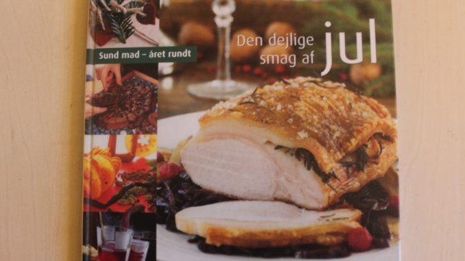 Den dejlige smag af jul