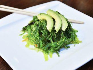 Tang er godt for helbredet