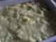 Oksekød med kartoffelmos eller millionbøf med kartoffelmos
