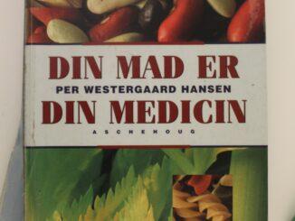 Mad er din mirakel medicin af Jean Carper