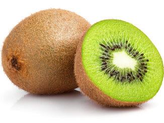 Kiwifrugt og sundhed