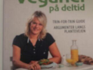 Veganer på deltid af Lene Hansson