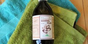 Mandelolie